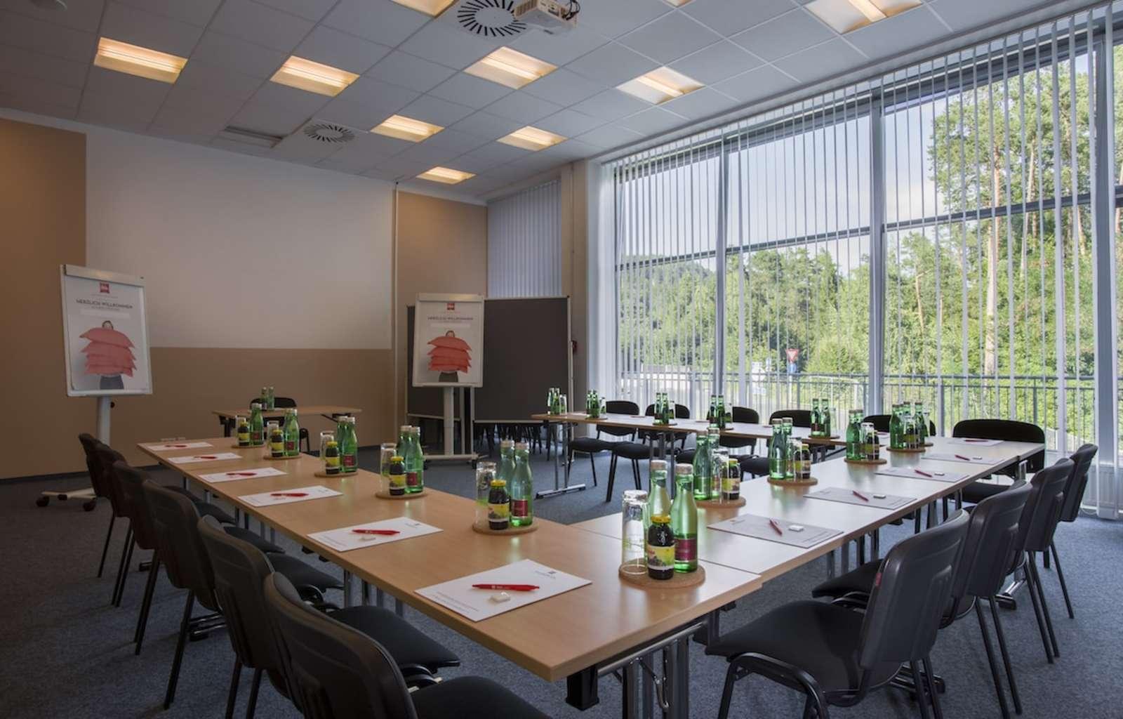 Marché Wörthersee - Konferenzraum