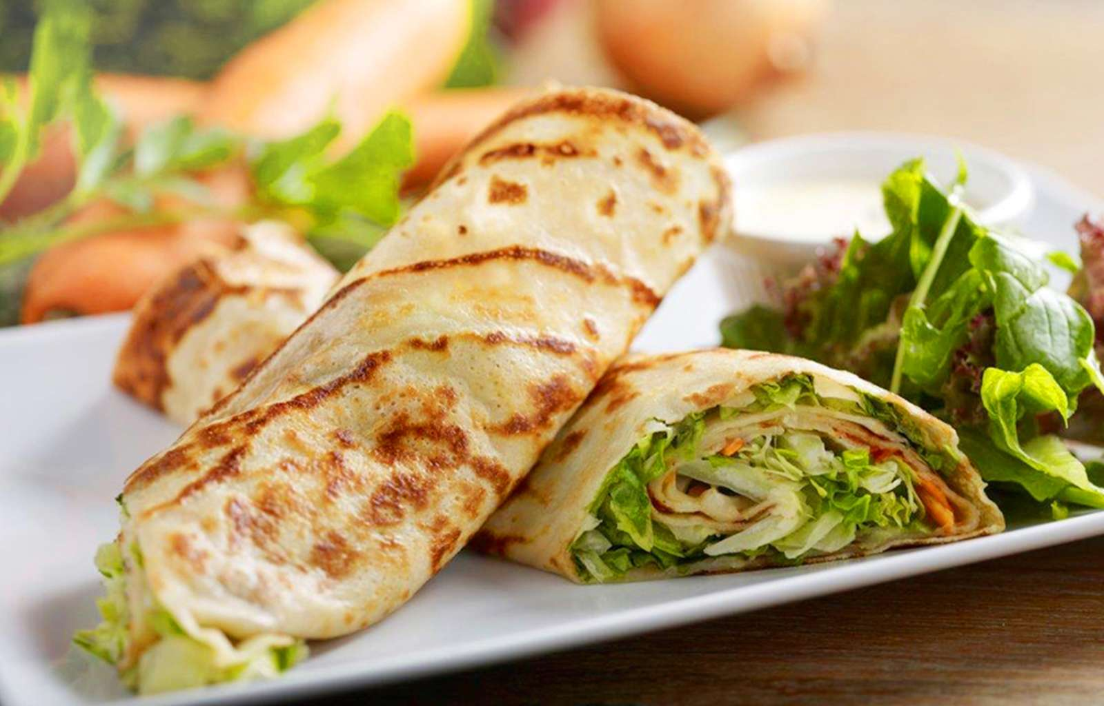 Dine-in & Takeaway