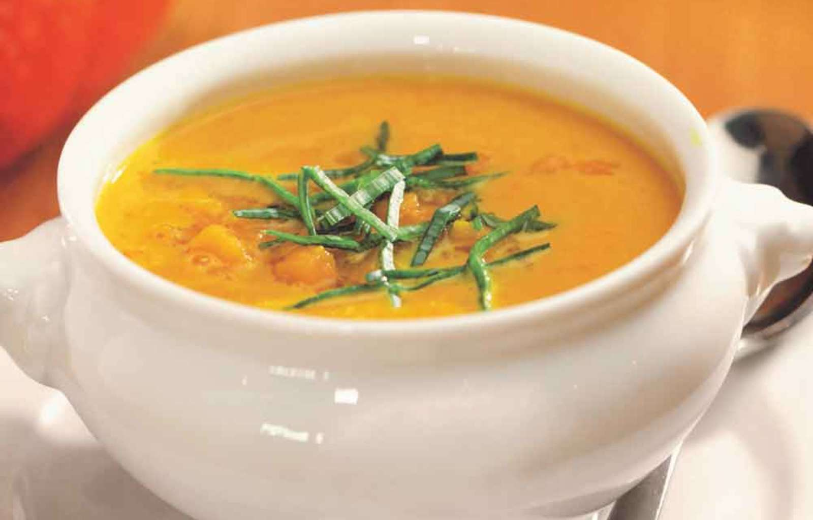 pumpkin soup, pumpkin, recipe
