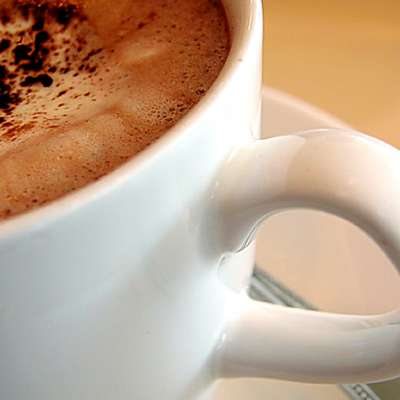 Kaffee, Kaffee trinken