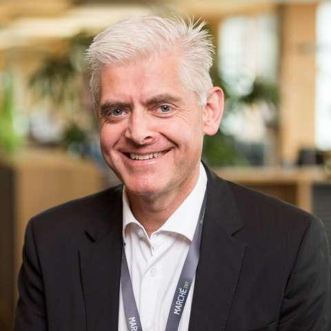 Markus Greiner