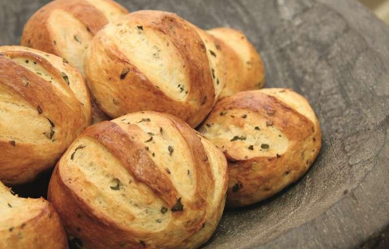 Slovenija Bakery Small Bread