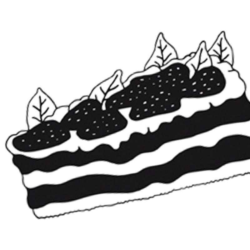 Cake, Birthday