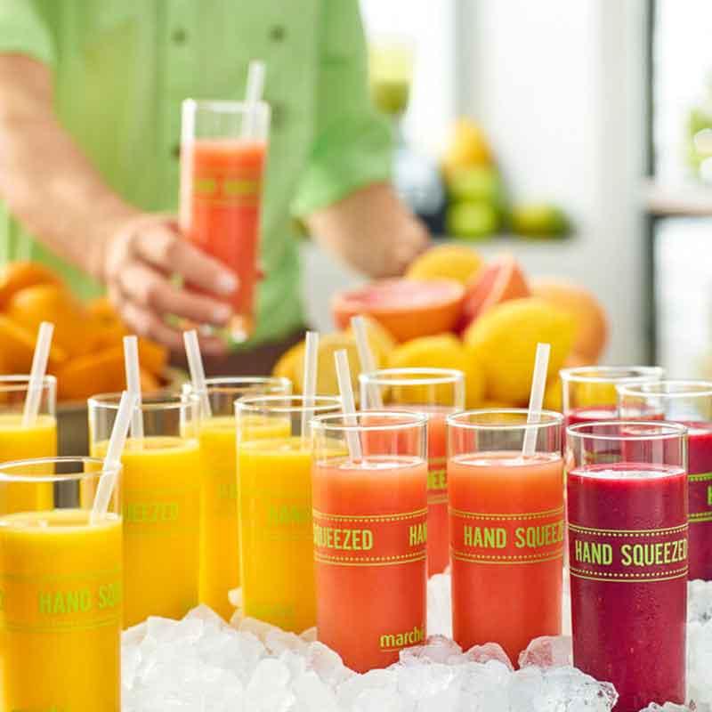 Juice, fresh Juice