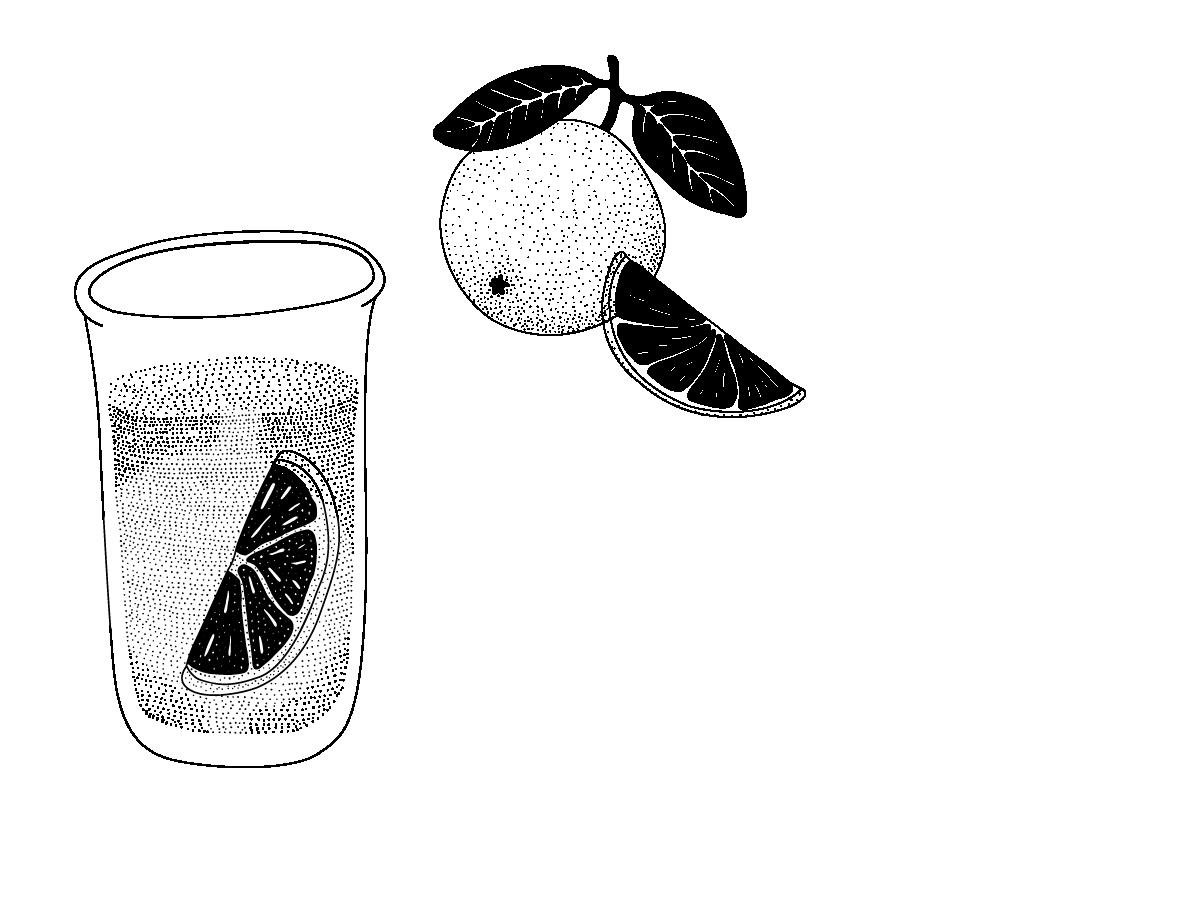 freshmade lemonade