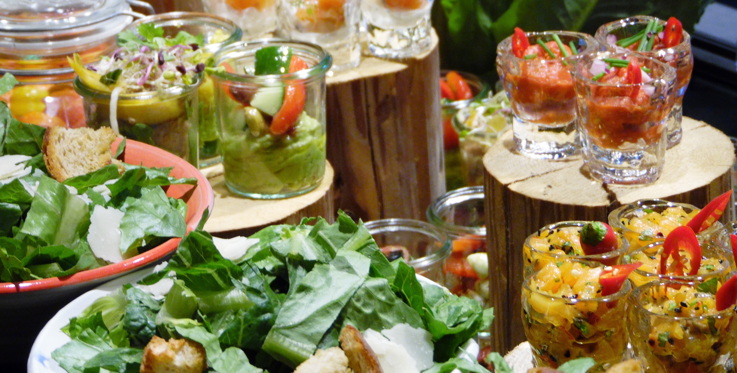 Marche Mövenpick | Catering for your event | Party catering | Marché ...