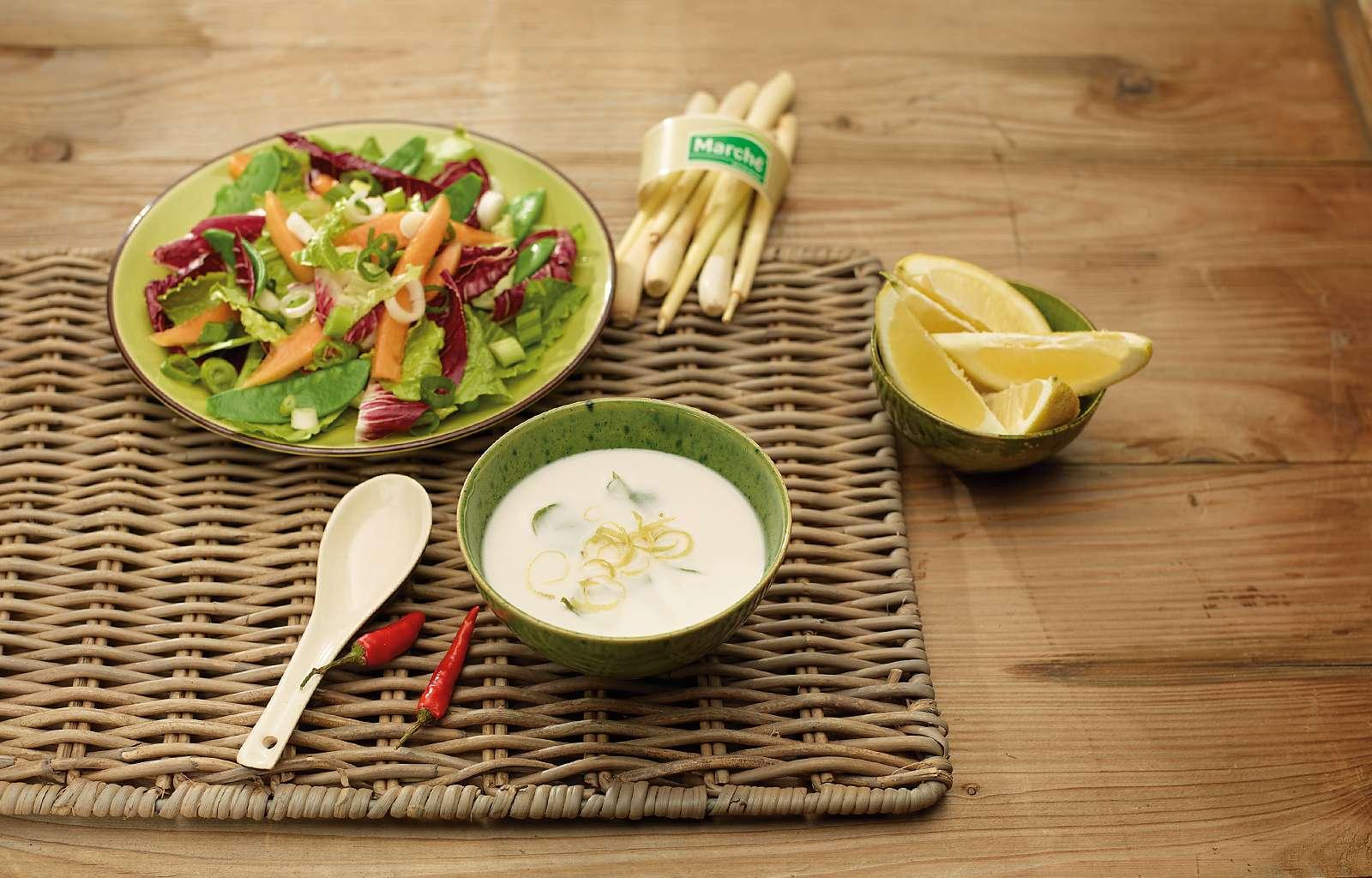 recipe asia soup