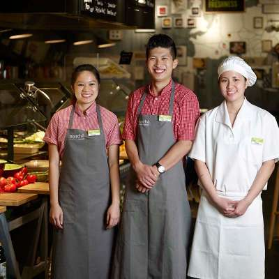 Jobs Recruitment Singapore